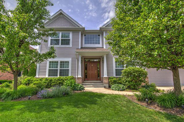 2128 N Beaver Creek Drive, Vernon Hills, IL 60061 (MLS #10389092) :: Berkshire Hathaway HomeServices Snyder Real Estate