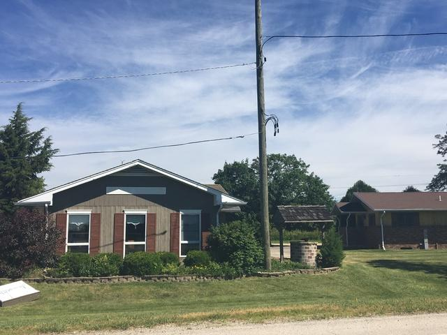 1208 Old Route 34 Highway, Sandwich, IL 60548 (MLS #10389097) :: The Perotti Group | Compass Real Estate
