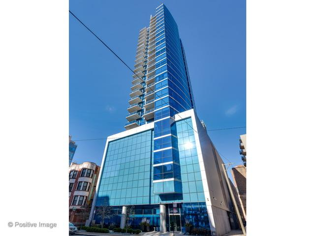 110 W Superior Street #903, Chicago, IL 60654 (MLS #10389099) :: Property Consultants Realty