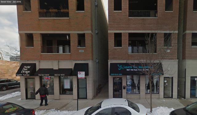 223 31st Street #1, Chicago, IL 60616 (MLS #10389120) :: The Perotti Group | Compass Real Estate