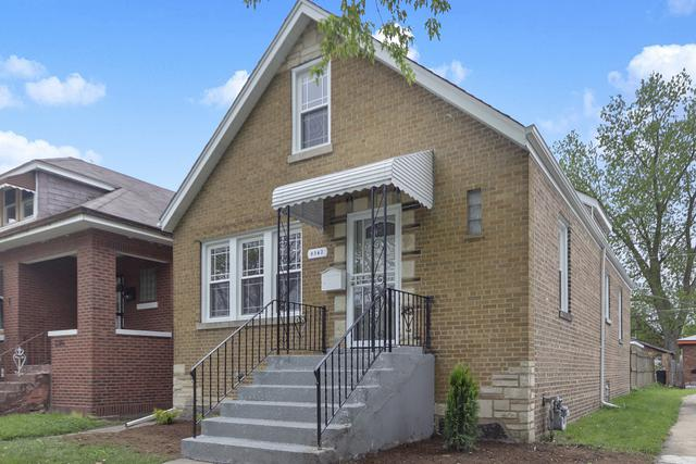 8342 S Phillips Avenue, Chicago, IL 60617 (MLS #10389143) :: Berkshire Hathaway HomeServices Snyder Real Estate