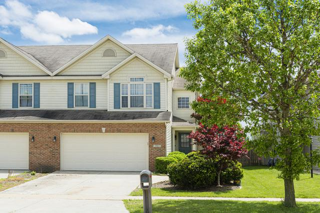 3903 Summer Sage Court, Champaign, IL 61822 (MLS #10389180) :: Berkshire Hathaway HomeServices Snyder Real Estate