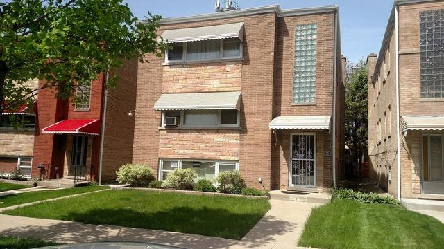 2754 N Mulligan Avenue, Chicago, IL 60639 (MLS #10389184) :: The Perotti Group | Compass Real Estate