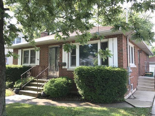 7 Ridge Road, Lemont, IL 60439 (MLS #10389186) :: Baz Realty Network | Keller Williams Elite