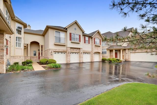 2002 Doral Court, Palos Heights, IL 60463 (MLS #10389189) :: Berkshire Hathaway HomeServices Snyder Real Estate