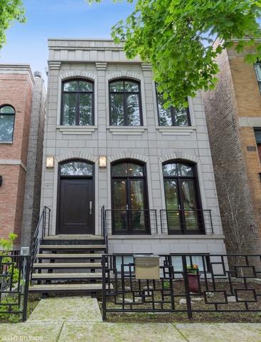 1937 N Wood Street N, Chicago, IL 60622 (MLS #10389193) :: BNRealty