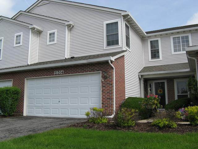 21514 Eich Drive, Crest Hill, IL 60403 (MLS #10389194) :: Century 21 Affiliated