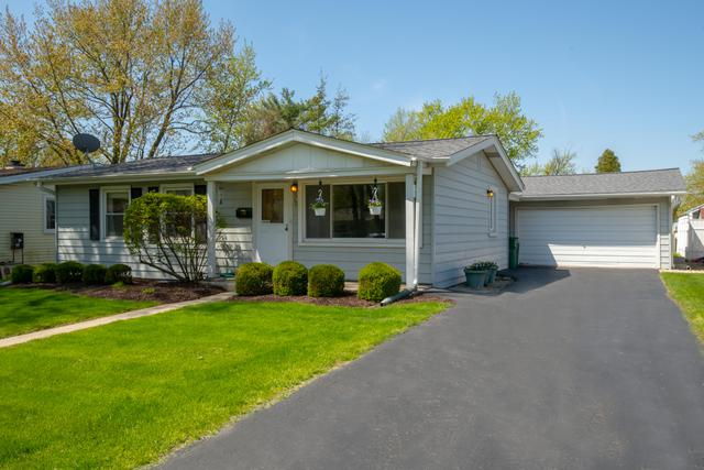 1030 Kim Place, Lemont, IL 60439 (MLS #10389222) :: Berkshire Hathaway HomeServices Snyder Real Estate