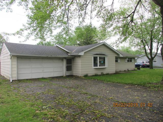 2416 Hel Mar Lane, Joliet, IL 60431 (MLS #10389229) :: Berkshire Hathaway HomeServices Snyder Real Estate