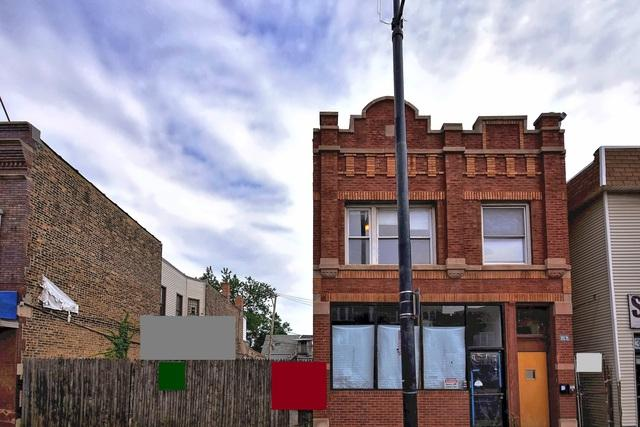 3920 North Avenue, Chicago, IL 60647 (MLS #10389231) :: Property Consultants Realty