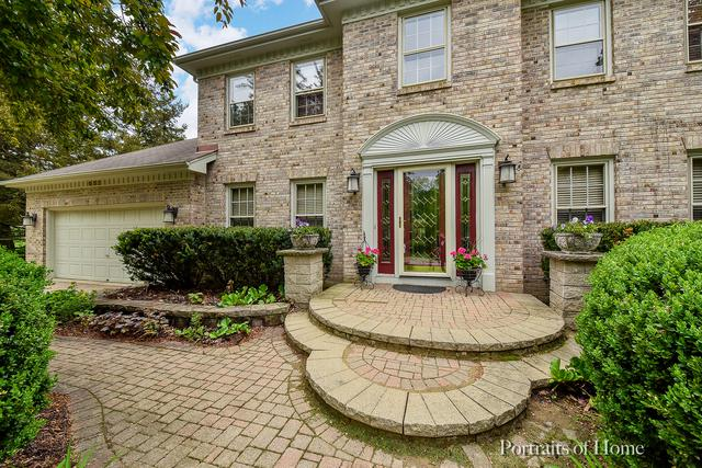 652 White Oak Way, Yorkville, IL 60560 (MLS #10389238) :: The Perotti Group | Compass Real Estate