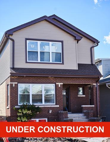 5815 W Warwick Avenue, Chicago, IL 60634 (MLS #10389245) :: Berkshire Hathaway HomeServices Snyder Real Estate
