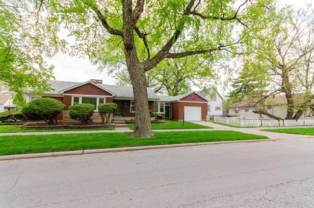 11605 S Parnell Avenue, Chicago, IL 60628 (MLS #10389272) :: Berkshire Hathaway HomeServices Snyder Real Estate
