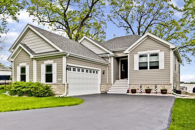 274 Lippincott Lane, Fox Lake, IL 60020 (MLS #10389273) :: Lewke Partners