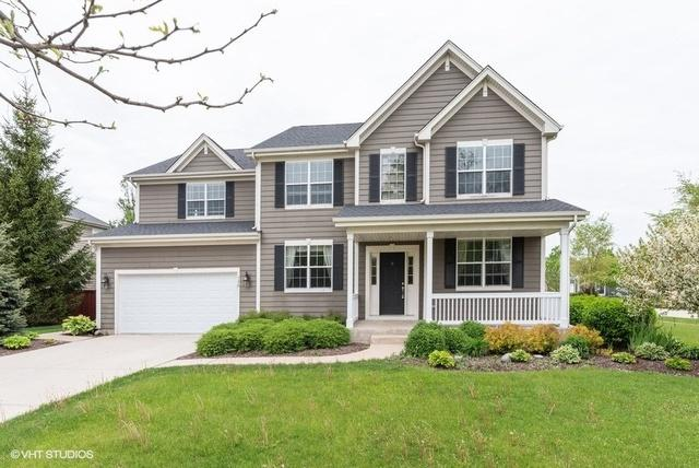 436 W Amberside Drive, Elgin, IL 60124 (MLS #10389280) :: Berkshire Hathaway HomeServices Snyder Real Estate