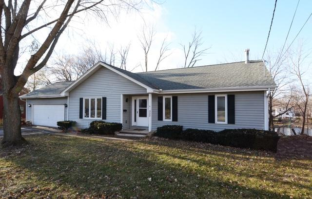 322 S River Road, Algonquin, IL 60102 (MLS #10389281) :: Berkshire Hathaway HomeServices Snyder Real Estate