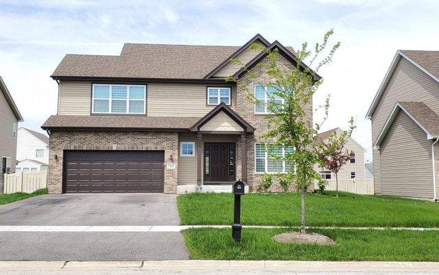 7807 Scarlett Oak Court, Plainfield, IL 60586 (MLS #10389282) :: Berkshire Hathaway HomeServices Snyder Real Estate