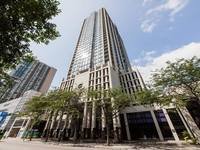 1122 N Clark Street #2508, Chicago, IL 60610 (MLS #10389297) :: BNRealty
