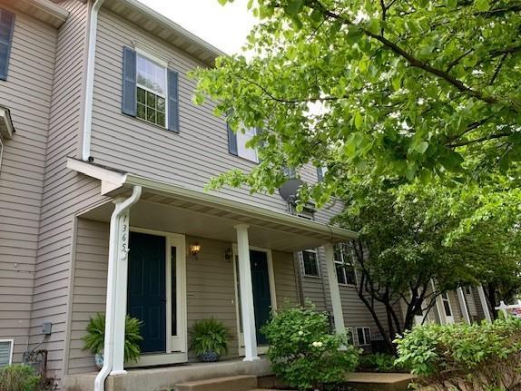1367 Chestnut Lane, Yorkville, IL 60560 (MLS #10389316) :: Berkshire Hathaway HomeServices Snyder Real Estate