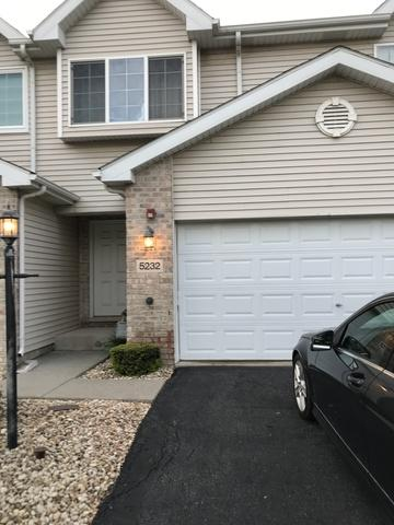 5232 Southwick Court #5238, Matteson, IL 60443 (MLS #10389317) :: Berkshire Hathaway HomeServices Snyder Real Estate