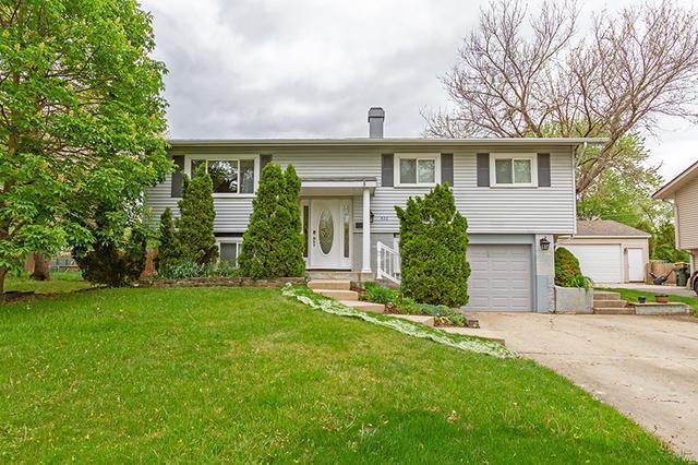 520 Durham Lane, Hoffman Estates, IL 60169 (MLS #10389331) :: Berkshire Hathaway HomeServices Snyder Real Estate