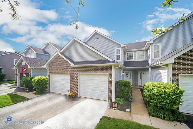 1519 Stoneridge Court, Yorkville, IL 60560 (MLS #10389362) :: Berkshire Hathaway HomeServices Snyder Real Estate
