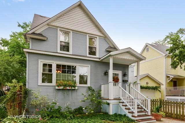 5109 N Ravenswood Avenue, Chicago, IL 60640 (MLS #10389367) :: The Perotti Group | Compass Real Estate