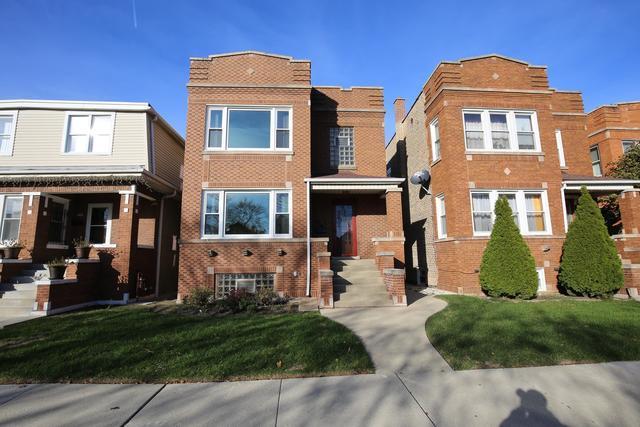 5230 W Henderson Street, Chicago, IL 60641 (MLS #10389375) :: Berkshire Hathaway HomeServices Snyder Real Estate