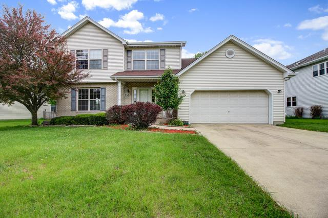 959 Campbell Drive, Naperville, IL 60563 (MLS #10389401) :: The Mattz Mega Group
