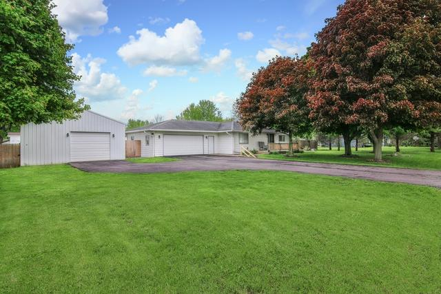 2894 N 4639th Road, Sandwich, IL 60548 (MLS #10389406) :: Berkshire Hathaway HomeServices Snyder Real Estate