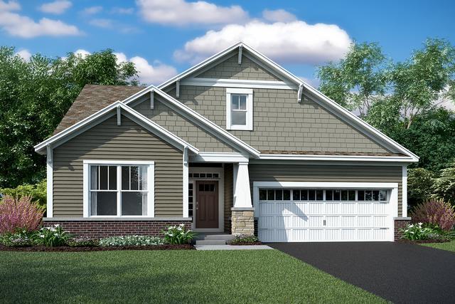 23736 N. Muirfield Lot #22 Drive, Kildeer, IL 60047 (MLS #10389408) :: Helen Oliveri Real Estate