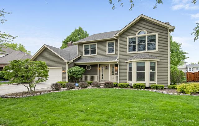 340 W Devon Avenue, Roselle, IL 60172 (MLS #10389410) :: Berkshire Hathaway HomeServices Snyder Real Estate