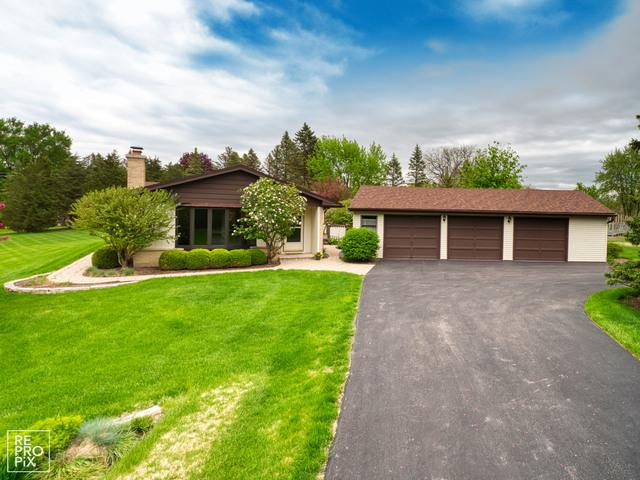 25983 W Cuba Road, Barrington, IL 60010 (MLS #10389411) :: Berkshire Hathaway HomeServices Snyder Real Estate