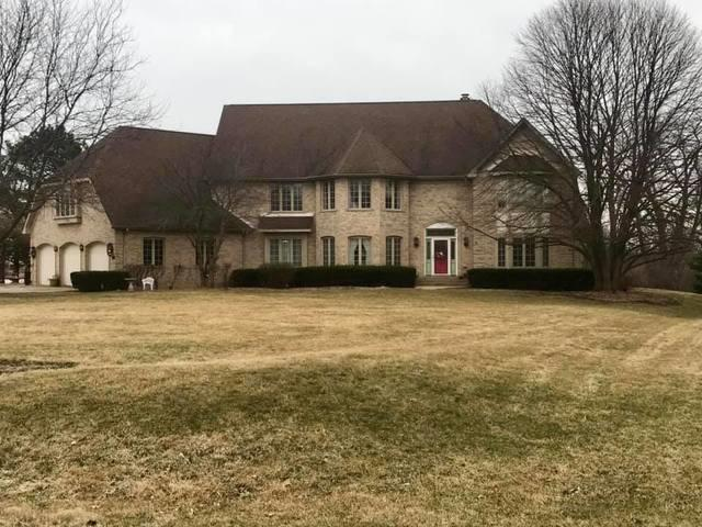 9605 S Muirfield Drive, Lakewood, IL 60014 (MLS #10389414) :: Berkshire Hathaway HomeServices Snyder Real Estate