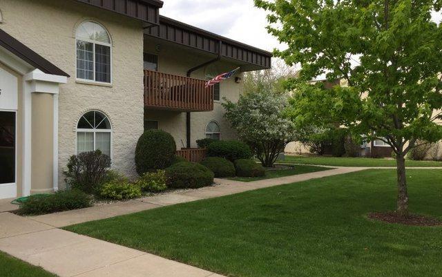 1303 Mesa Drive #1303, Joliet, IL 60435 (MLS #10389422) :: Berkshire Hathaway HomeServices Snyder Real Estate