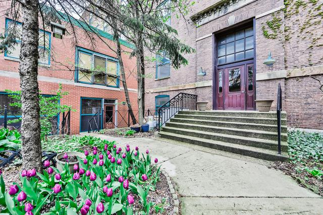 4745 N Ravenswood Avenue #408, Chicago, IL 60640 (MLS #10389424) :: The Perotti Group | Compass Real Estate
