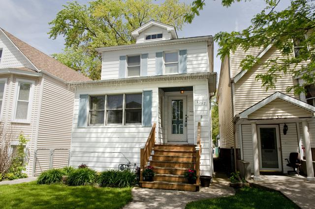 1317 Grove Avenue, Berwyn, IL 60402 (MLS #10389425) :: Berkshire Hathaway HomeServices Snyder Real Estate