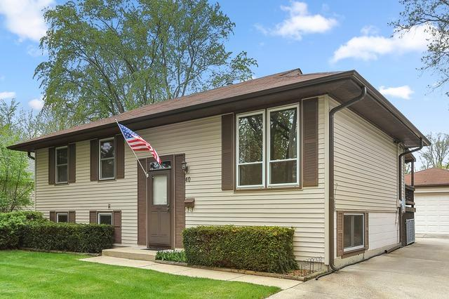 40 Laurel Trail, Wheeling, IL 60090 (MLS #10389437) :: Berkshire Hathaway HomeServices Snyder Real Estate