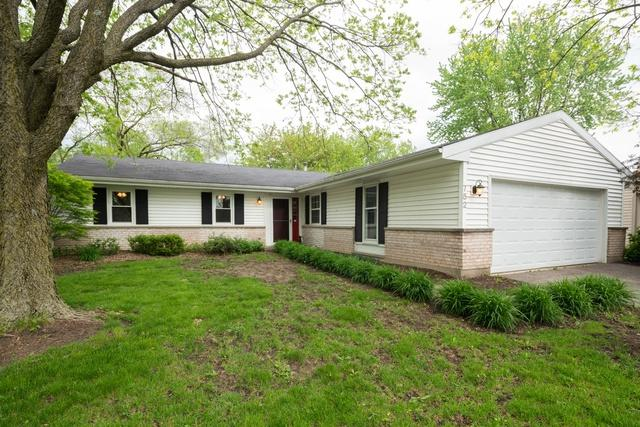 752 Buffalo Circle W, Carol Stream, IL 60188 (MLS #10389439) :: Berkshire Hathaway HomeServices Snyder Real Estate