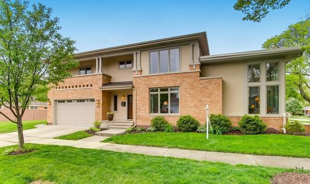 170 W Jackson Street, Elmhurst, IL 60126 (MLS #10389454) :: Berkshire Hathaway HomeServices Snyder Real Estate