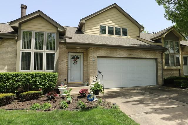 11787 Seagull Lane, Palos Heights, IL 60463 (MLS #10389456) :: Berkshire Hathaway HomeServices Snyder Real Estate