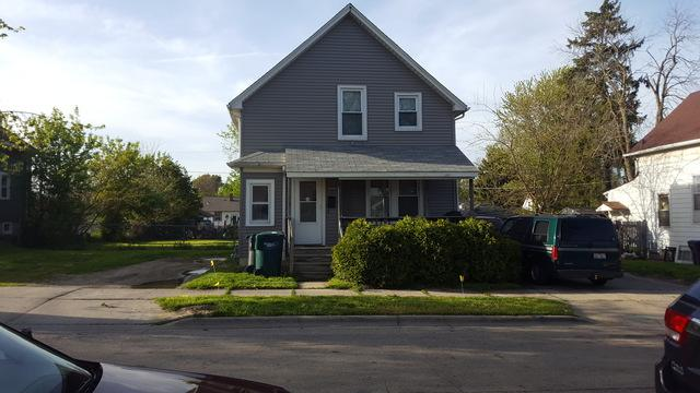 1008 Helmholz Avenue, Waukegan, IL 60085 (MLS #10389496) :: The Perotti Group | Compass Real Estate