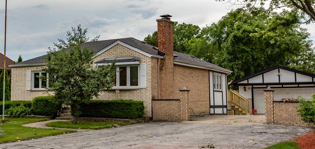 4340 Scott Street, Schiller Park, IL 60176 (MLS #10389500) :: Century 21 Affiliated