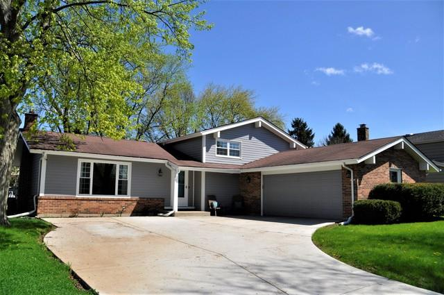 925 Kennebec Lane, Naperville, IL 60563 (MLS #10389515) :: The Mattz Mega Group