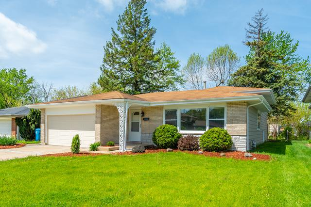 15644 Prince Drive, South Holland, IL 60473 (MLS #10389549) :: Berkshire Hathaway HomeServices Snyder Real Estate