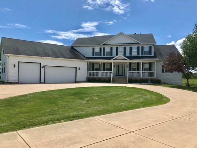 14281 Anderson Road, Newark, IL 60541 (MLS #10389555) :: Berkshire Hathaway HomeServices Snyder Real Estate