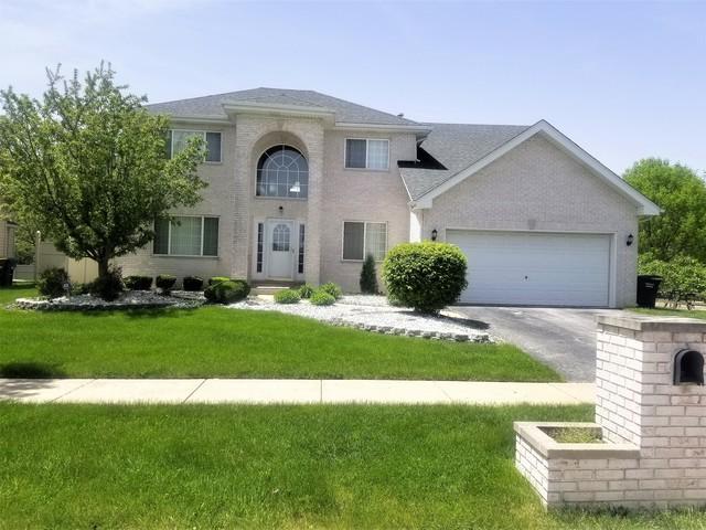 18112 Donatus Drive, Lansing, IL 60438 (MLS #10389576) :: Century 21 Affiliated