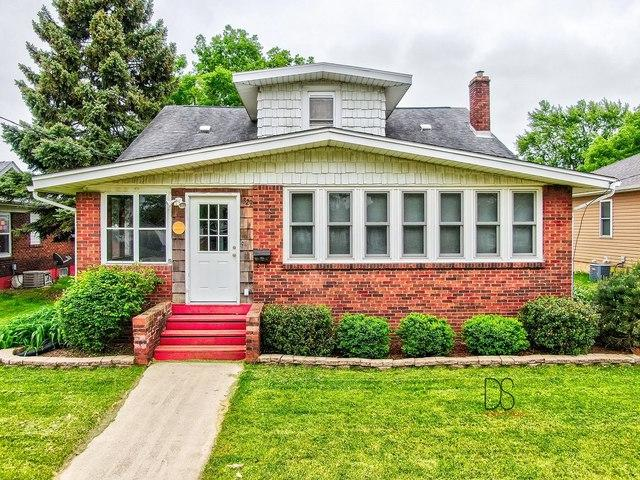 1329 W Lafayette Street, Ottawa, IL 61350 (MLS #10389581) :: Berkshire Hathaway HomeServices Snyder Real Estate