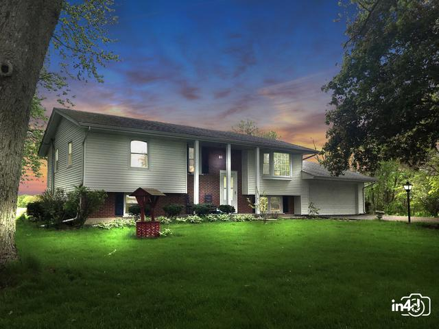 2309 Douglas Road, Oswego, IL 60543 (MLS #10389582) :: Berkshire Hathaway HomeServices Snyder Real Estate