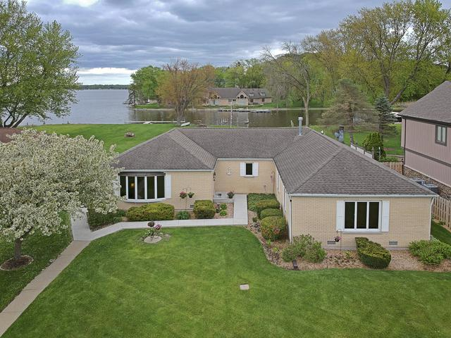 913 River Terrace Drive, Johnsburg, IL 60051 (MLS #10389583) :: Berkshire Hathaway HomeServices Snyder Real Estate